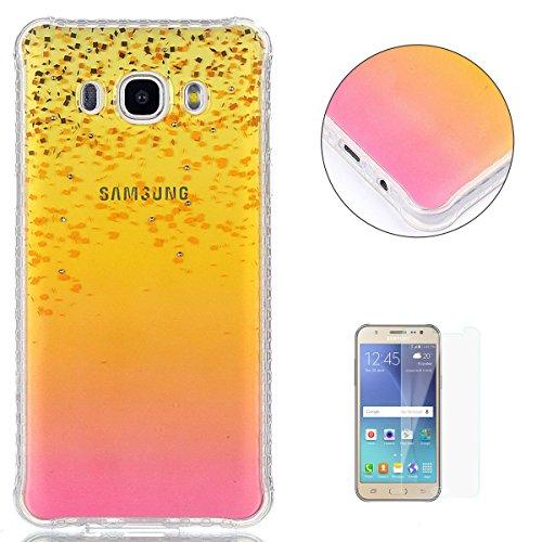 samsung-galaxy-j510-j5-2016-custodia-in-siliconecon-gratuito-proteggi-schermo-kasehom-colore-gradien