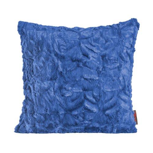Kissenhülle Blau 50x50