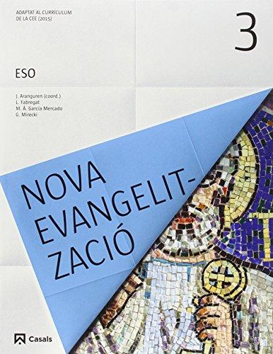 Eso 3 - religio - nova evangelitzacio (cataluña, baleares)