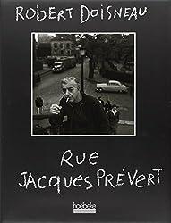 Rue Jacques Prévert