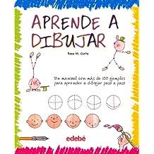 Aprende a Dibujar (Libros de conocimientos)