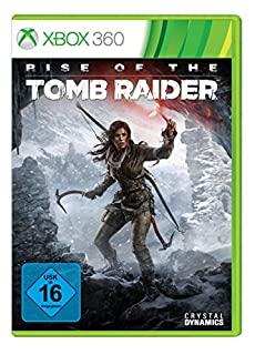 Rise of the Tomb Raider [import allemand] (B0114OWKNA) | Amazon price tracker / tracking, Amazon price history charts, Amazon price watches, Amazon price drop alerts