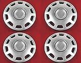 4x Radkappen Radblenden Radzierblenden Sprint Zoll 15' für Stahlfelgen Hochwertig Neu