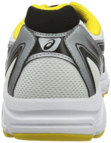 Asics Patriot 6 T3G0N0190, Running Homme Blanc - Weiß (white 0190)
