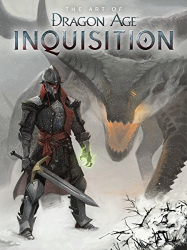 Art of Dragon Age: Inquisition, The (Dragon Age (Paperback))