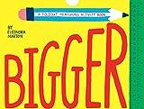 Bigger: A Foldout Measuring Activity Book