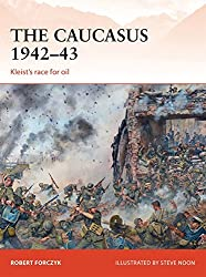 The Caucasus 1942–43: Kleist's race for oil (Campaign)