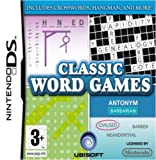 Best Nds Games - Classic Word Games (Nintendo DS) Review
