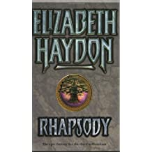 Rhapsody: Child of Blood (GOLLANCZ S.F.)