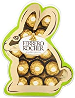 Ferrero Rocher Bunny 162 g (Pack of 3)