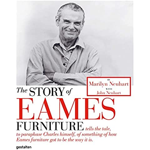 The Story of Eames Furniture /Anglais: 2