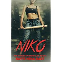 Niko: A YA Post-Apocalyptic Dystopian Thriller (The Outsider Chronicles Book 1)