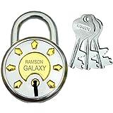 Ramson Galaxy 6 Levers Double Locking 3 Keys Lock