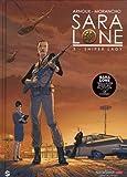 Sara Lone T03: Sniper Lady