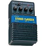 Arion 797203 - Pedal de efecto flanger para guitarra (batería alcalina)