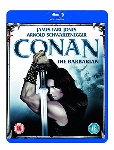 Bild von Conan The Barbarian