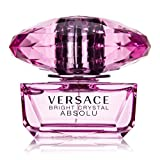 Versace - Bright Crystal Absolu For Women 50ml EDP