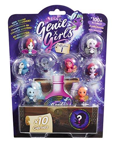 Genie Girls - 20417.4300 -...