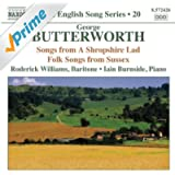 English Song Series, Vol. 20: Butterworth