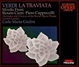 Verdi;La Traviata [Import anglais]