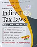 #10: Comprehensive Guide to Indirect Tax Laws - CA Final