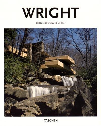 Wright (Basic Art 2.0) por Bruce Brooks Pfeiffer; Peter Gössel