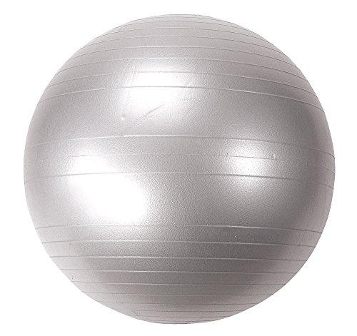 Movi Fitness MF503 Palla Pilates, Argento