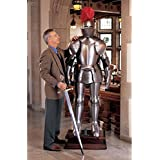 Design Toscano 15TH CENTURY FULL SUIT OF ARMOR FRT-NR preiswert