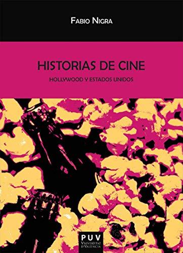 Historias de cine: Hollywood y Estados Unidos