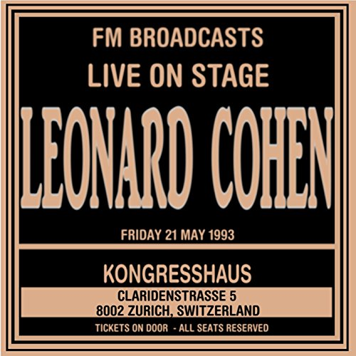 Live On Stage FM Broadcast - K...