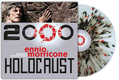 Holocaust 2000 (Splatter Vinyl)