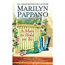 [(A Man to Hold on to)] [ By (author) Marilyn Pappano ] [February, 2014]