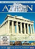 Die schönsten Städte der Welt - Athen [Alemania] [DVD]