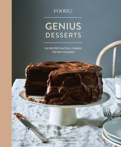 Food52 Genius Desserts: 100 Recipes That Will Change the Way You Bake: A Baking Book (Food52 Works) (English Edition) Holiday Candy Dish