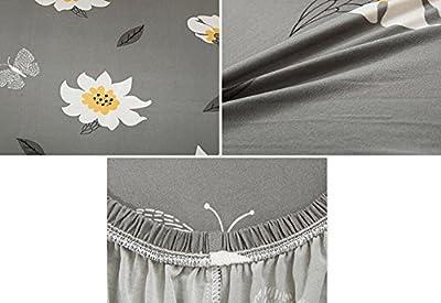 Abdeckungen Sofa Tight Wrap All-Inklusive Slip-resistenten Querschnitt Elastische Full Sofa Cover Handtuch 1/2/3 Sitzer von wexe.com - Gartenmöbel von Du und Dein Garten