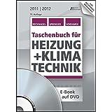 Taschenbuch für Heizung + Klimatechnik 11/12: Digitalversion (eBook)