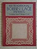 100 Traditional Bobbin Lace Patterns (Batsford Lace)