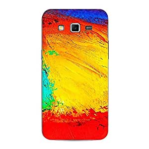 Perfect print back cover for Samsung Galaxy Grand Neo