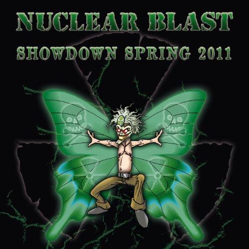 Nuclear Blast Showdown Spring 2011