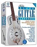Blues Guitar Legends