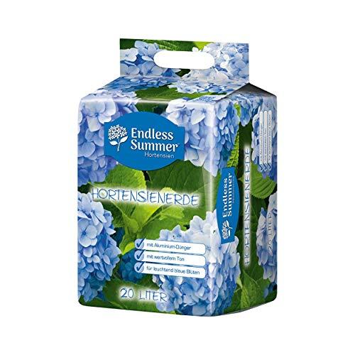 Floragard Endless Summer® Hortensienerde blau 20 Liter