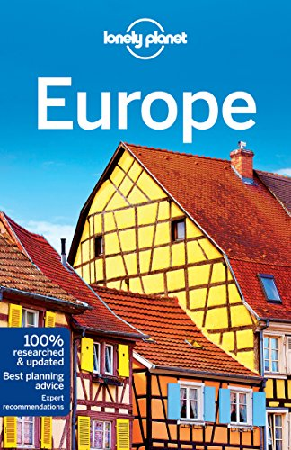 lonely-planet-europe-travel-guide