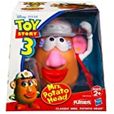 Hasbro Playskool 19760 - Mrs Potato head di Toy Story 3