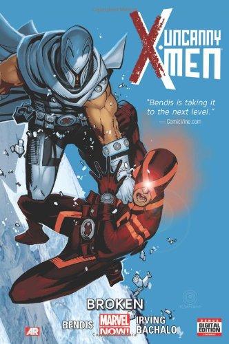 Uncanny X-Men Prem HC 02 Lost In Limbo