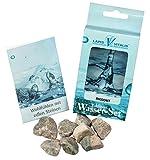 Lapis Vitalis Wassersteine Rhodonit, in Schachtel, 1er Pack (1 x 100 g)