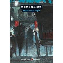 O Signo Dos Catro (aula Das Letras) - 9788468213071