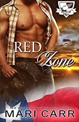 Red Zone (Boys of Fall) (Volume 2) by Mari Carr (2015-09-22)
