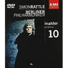 S.Rattle -Sinfonie 10