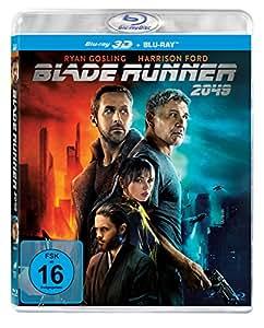 Blade Runner 2049 [3D Blu-ray]