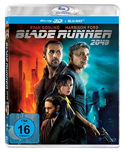 Bild von Blade Runner 2049 [3D Blu-ray]